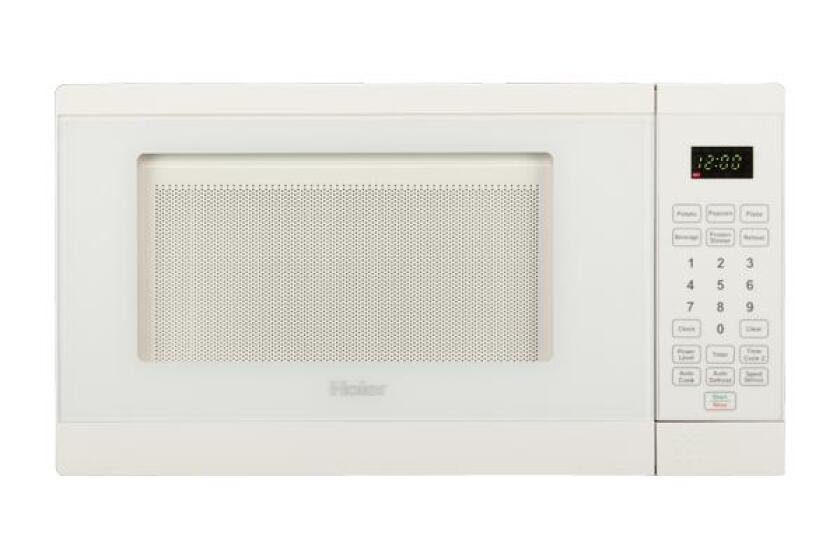 Haier 700 Watt Microwave - HMC720BEWW