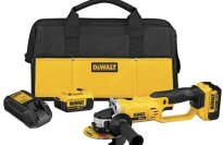 Dewalt 20V MAX XR Cordless Lithium-Ion Cut-Off Tool Kit