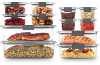best Rubbermaid Food Storage Container