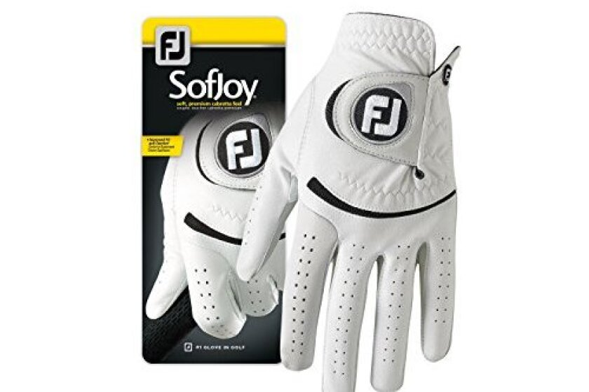 FootJoy SofJoy Men's Golf Glove
