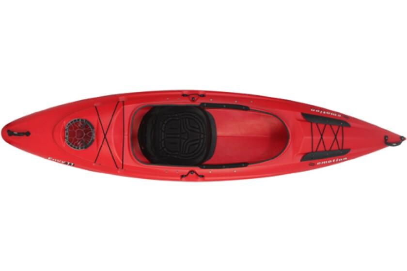 Emotion Kayaks Envy 11 Kayak