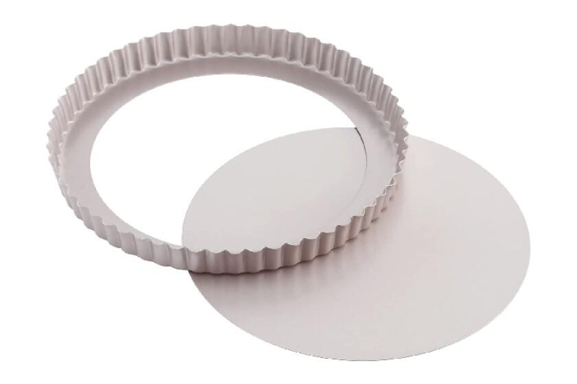 Best 9.5-Inch Round Tart Pan