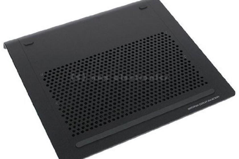ZALMAN Ultra Quiet Notebook Cooler ZM-NC1000