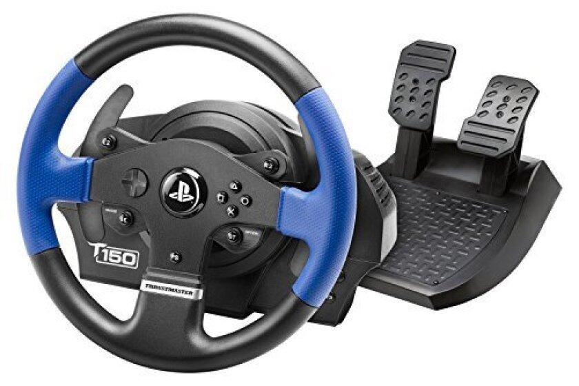 Thrustmaster VG T150 Force Feedback Racing Wheel