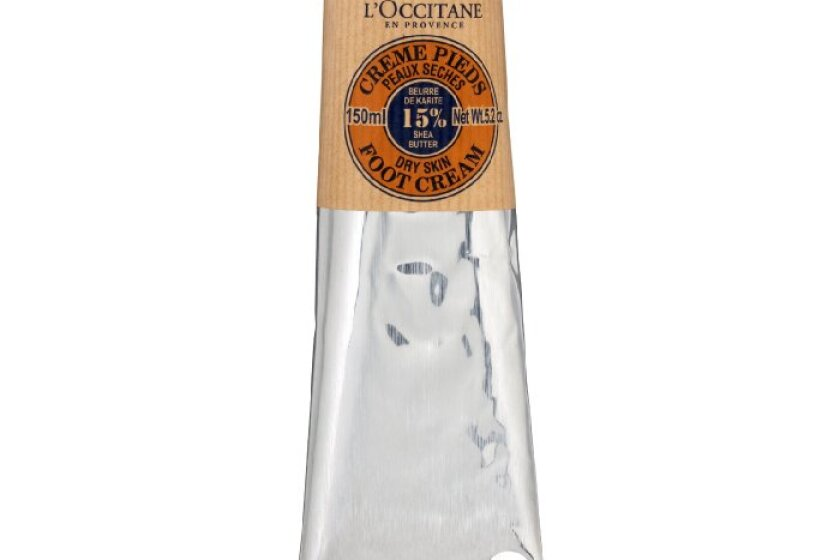 L'Occitane Shea Butter Foot Cream