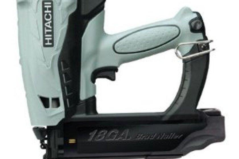 Hitachi NT50GS Professional 18-Gauge Finish Brad Nailer