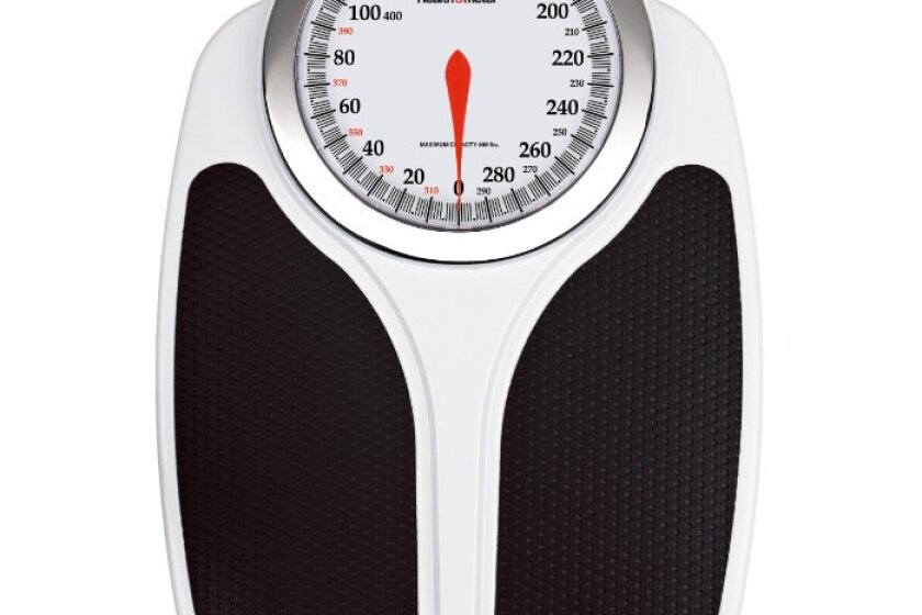 Health-o-meter 145KD-41 Professional Dial Scale