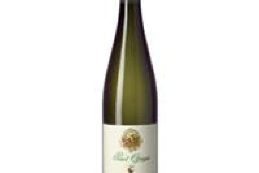 Abbazia di Novacella Pinot Grigio '11