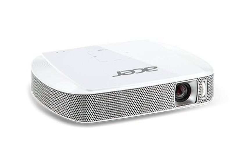 C205 DLP LED Projector