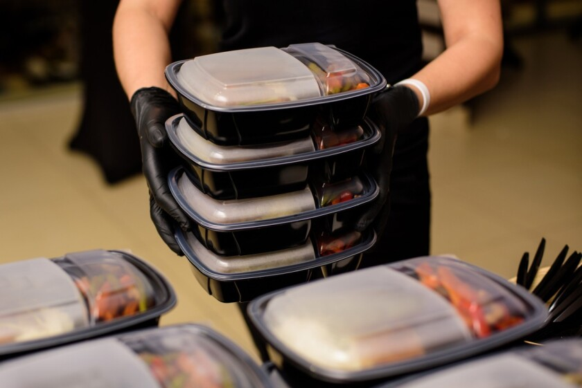 How to Pack the Perfect Lunch Box