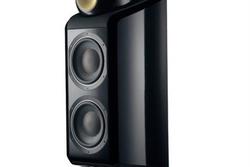 Bowers & Wilkins 800 Series Diamond  Floor Standing Speaker
