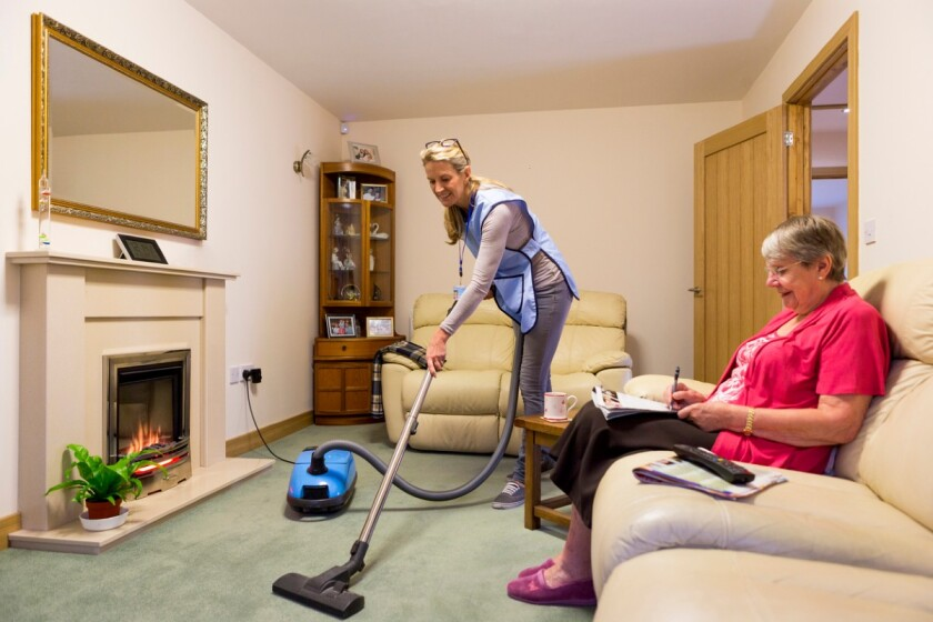 5 Vacuuming Tips For Your Floors