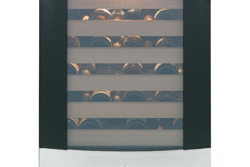 GE Profile 57-Bottle Wine Refrigerator - PCR06WATSS