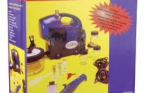 Testors Ultimate Airbrush Set with Compressor