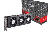 XFX Video Card Graphics Cards R9-FURY-4TF9