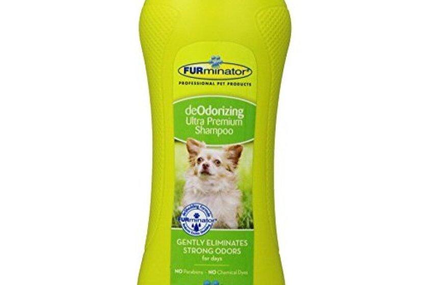 FURminator deOdorizing Ultra Premium Shampoo