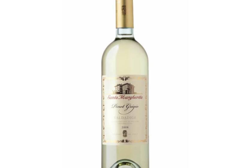 Santa Margherita Pinot Grigio Valdadige D.O.C.