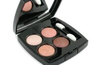 Chanel Les 4 Ombres Quadra Eyeshadow in Spices