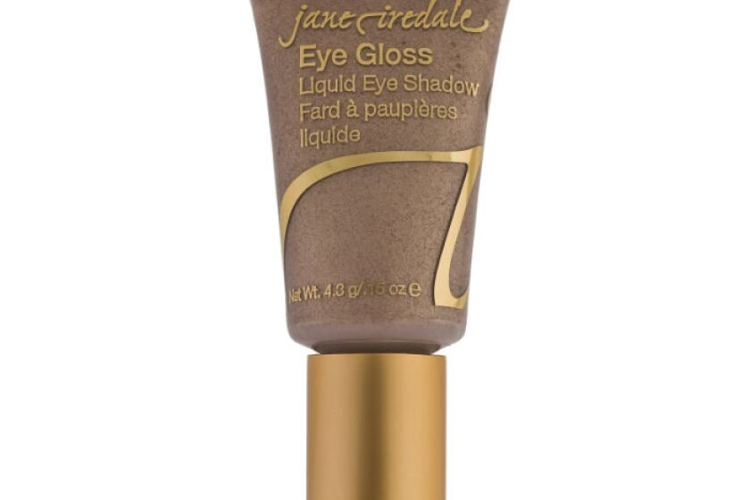 Jane Iredale Eye Gloss Liquid Eye Shadow