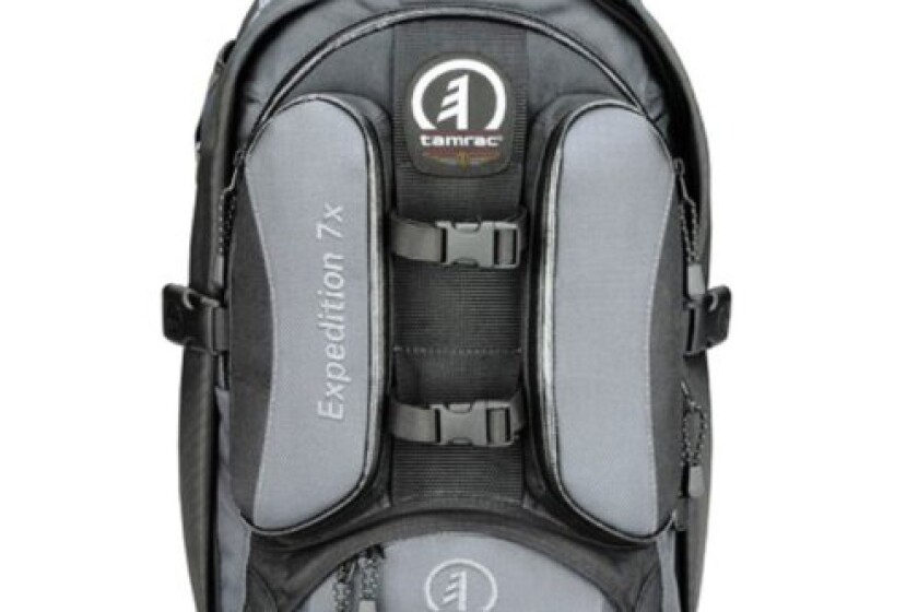 Tamrac 5587 Expedition 7x Camera Backpack