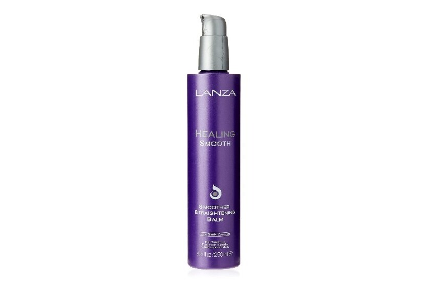 best L'Anza Healing Smooth Straightening Hair Relaxing Balm