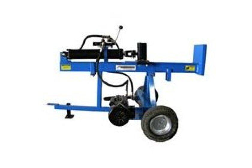 Ramsplitter 16-Ton Electric Horizontal / Vertical Log Splitter - HV16-4