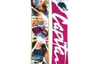 Capita Totally FK'N Awesome Snowboard