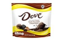 Dove Peanut Butter Chocolate