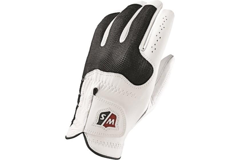 best Wilson Sporting Goods Staff Conform Golf Glove