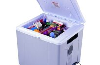 Koolatron P-27 29-Quart Voyager Thermoelectric Cooler