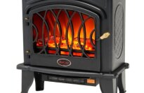 Redcore S2 IR Stove Heater
