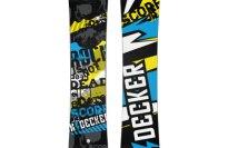 Nidecker Score Jr. Snowboard