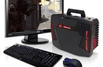 CyberPowerPC Fang Battlebox I-200
