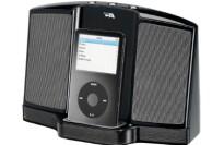 Cyber Acoustics CA-461 30-Pin iPod Speaker Dock