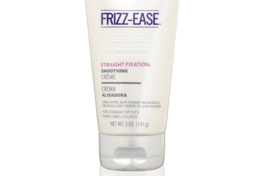 John Frieda Frizz-Ease Straight Fixation Smoothing Cream