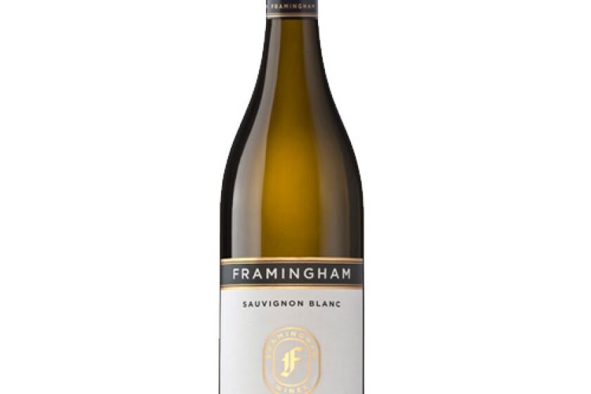Framingham Sauvignon Blanc '12