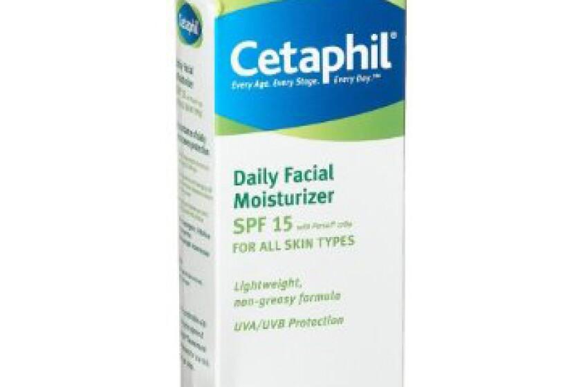 Cetaphil Daily Facial Moisturizer Broad Spectrum SPF 15