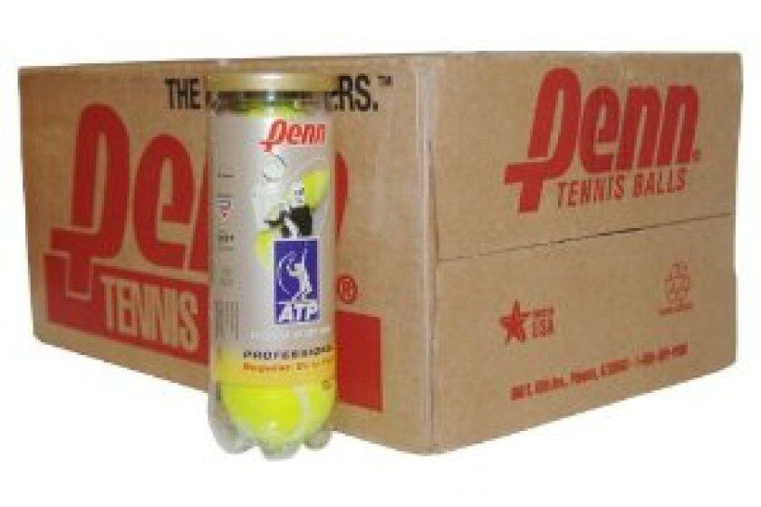 Penn ATP Extra Duty Tennis Balls