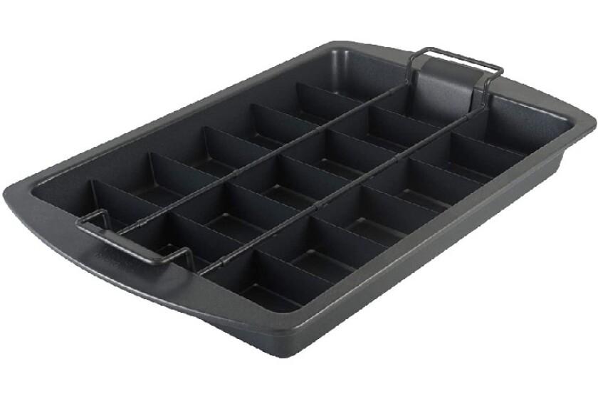 best professional brownie pan
