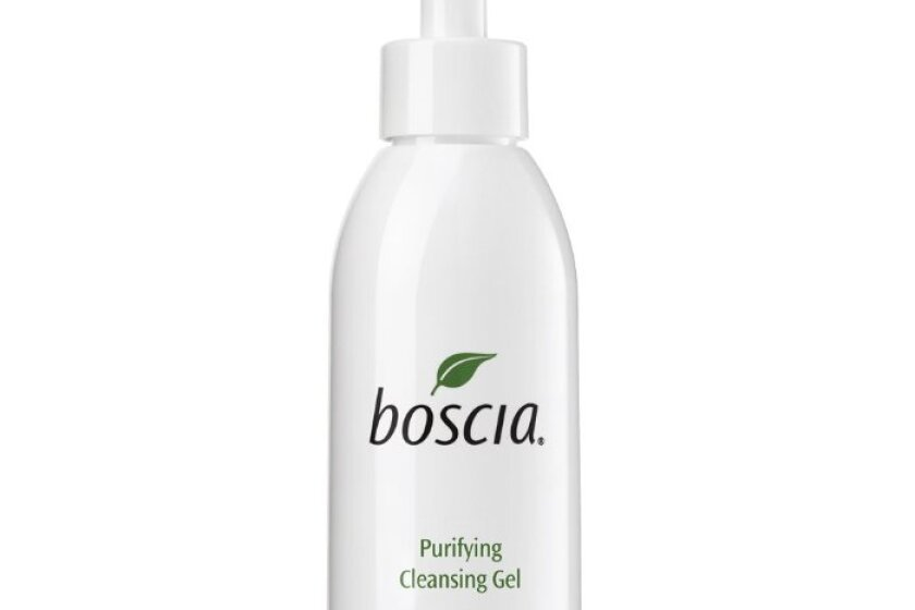 Bosica Purifying Cleansing Gel