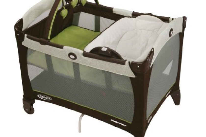 Graco Pack n' Play Playard
