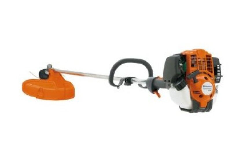 Husqvarna 224L 17-Inch 25cc 4-Stroke Professional Straight Shaft String Trimmer