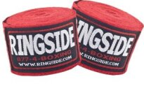 Ringside Cotton Standard Boxing Hand Wraps