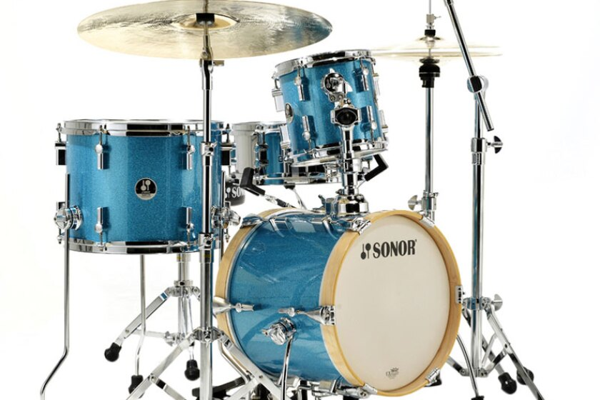 Sonor Special Edition Bop SE Drum Set