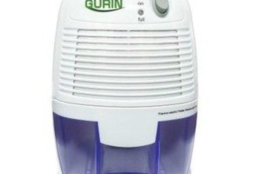 Gurin Electric Compact Dehumidifier