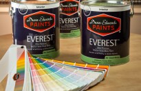 Dunn-Edwards Everest Interior Paint