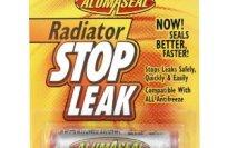 AlumAseal ASBPI12 Radiator Stop Leak Powder Blister Card