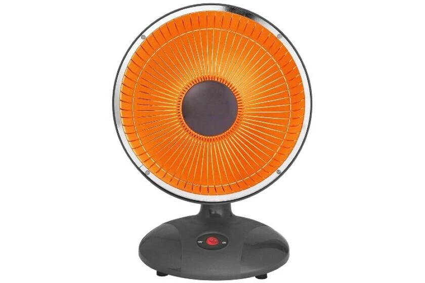 "best Optimus 9"" Dish Infrared Heater"