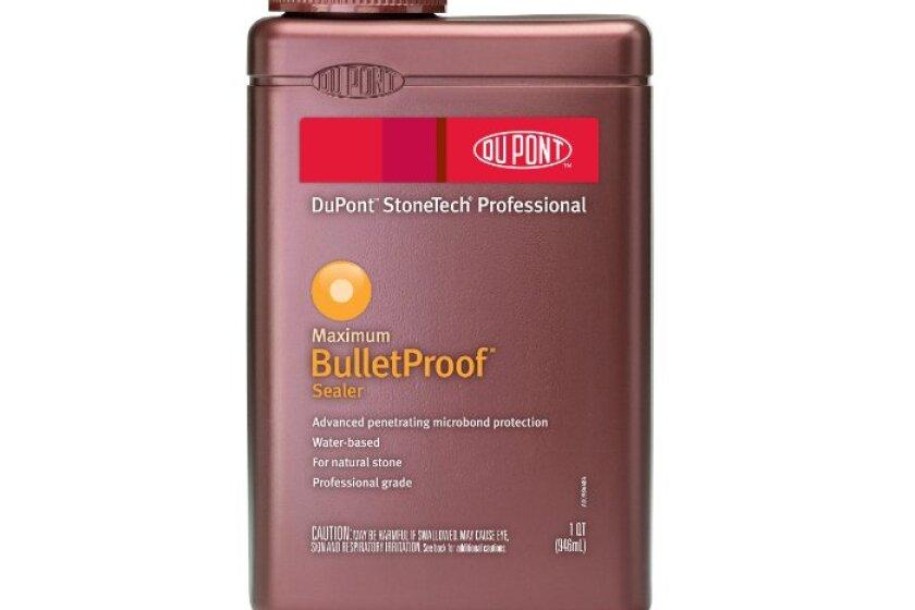 Dupont StoneTech BPSS12-32 BulletProof Stone Sealer