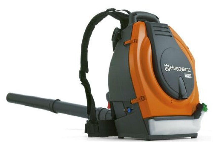 Husqvarna 356BT 52cc 2-Cycle, Low Noise Backpack Blower